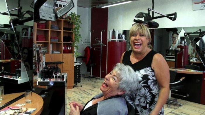 TV-Tipp: Stella und die Liebe – Eine Friseurin der Herzen.