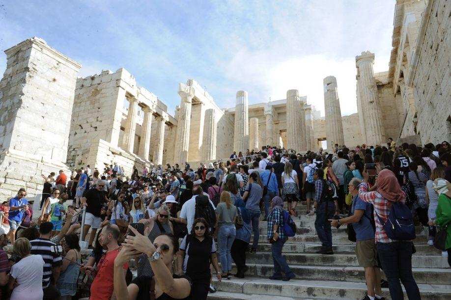 Griechenland News Tourismus