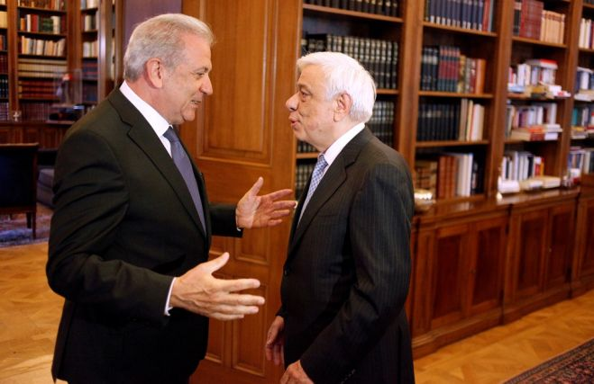 "Migrationskommissar Avramopoulos: ""Alarmierende Fremdenfeindlichkeit in Europa"" <sup class=""gz-article-featured"" title=""Tagesthema"">TT</sup>"
