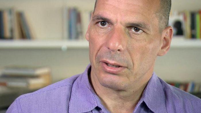 Tv-Tipp: Varoufakis – Das Interview