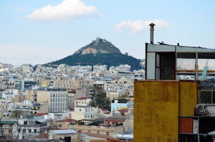 Das Wetter in Griechenland: Größtenteils bewölkt