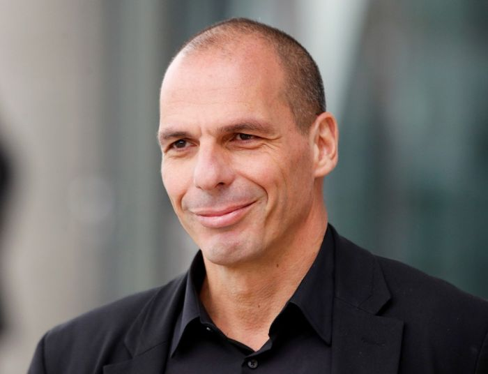 "Janis Varoufakis: ""Greek Minister of Awesome"""