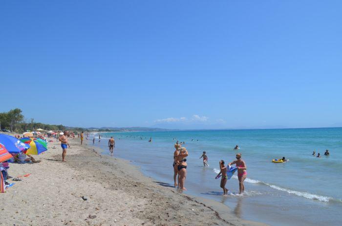 Ausländische Touristen von Krisenlage wenig betroffen