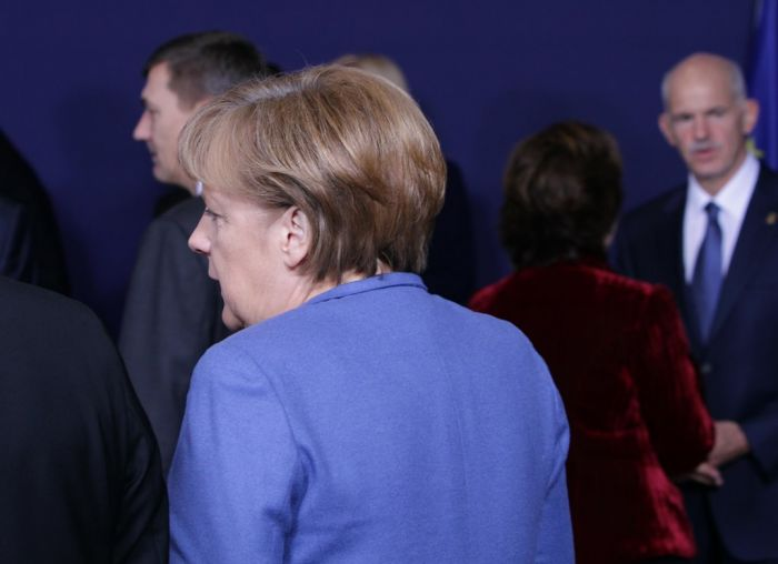 Griechenlands Ex-Premier Papandreou wirbt abermals für Referendum