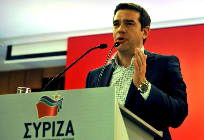Griechenlands linke Regierungspartei setzt Kurs eines Kompromisses fort