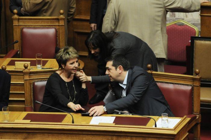 Griechenlands Banken und die öffentliche Hand sind wieder flüssig