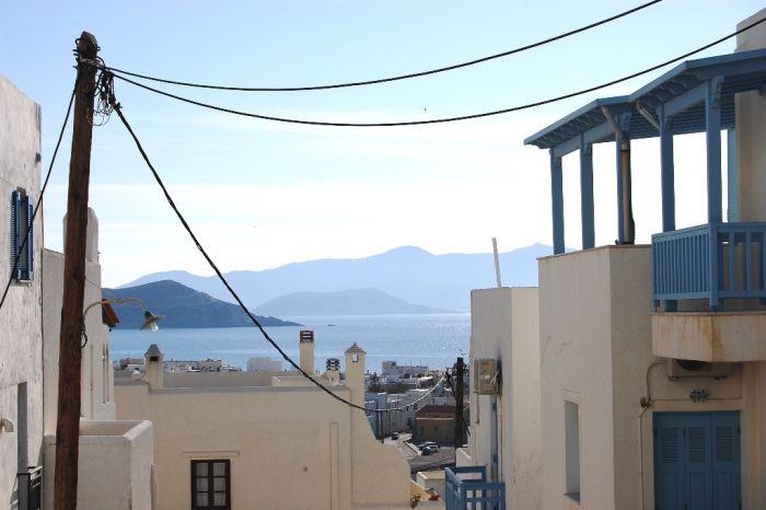 Das Wetter in Griechenland: Bewölkter Norden, sonniger Süden