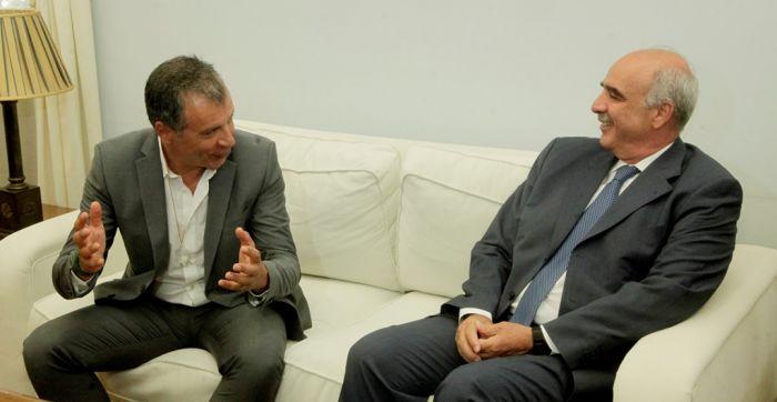 Vor dem Urnengang in Griechenland: Es ist Partnerwahl