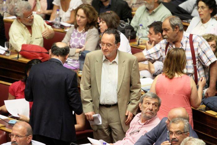 Klare Mehrheit im Parlament für Spar- und Reformpaket