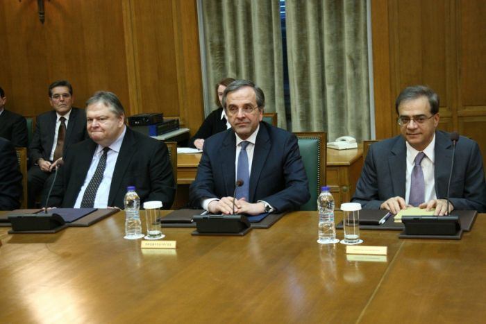 Griechenlands Ex-Finanzzar bunkert 500.000 Euro in Steueroase