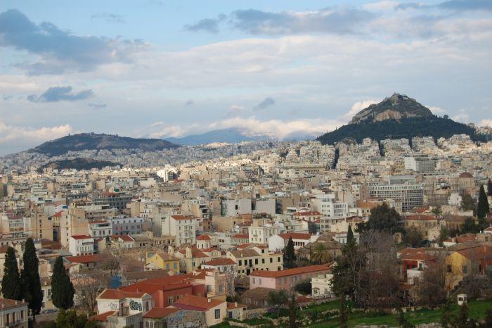 TV-Tipp: Petros Markaris – Mein Athen