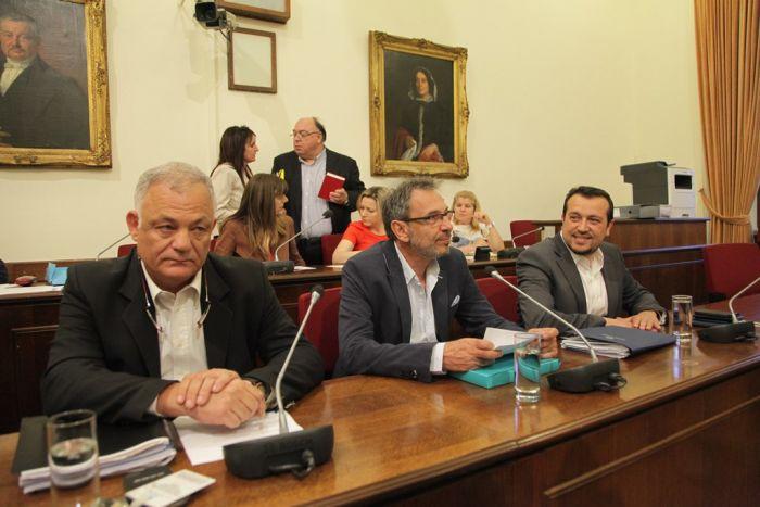 Kontroverse vor dem Start des neuen Staatssenders ERT