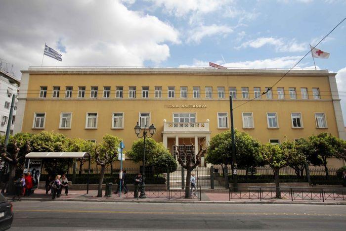4.500 Neueinstellungen in Griechenlands Gesundheitswesen