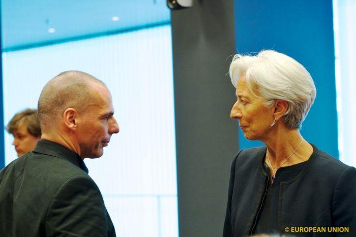 Am Montag soll Entscheidung über Griechenlands Zukunft fallen