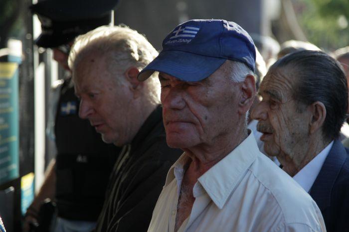 Erneute Änderungen im griechischen Rentensystem