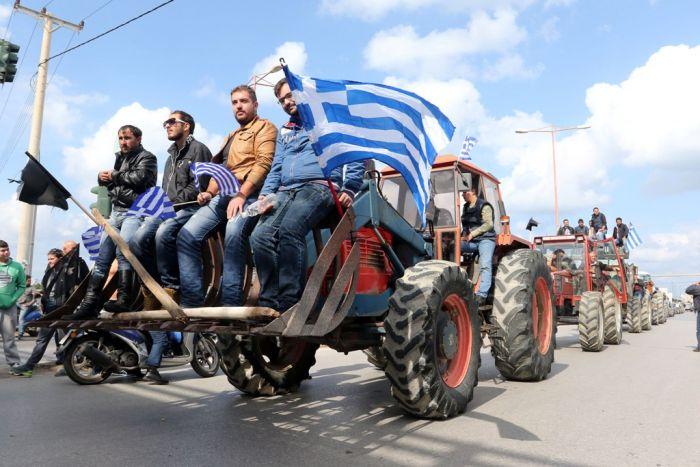 In Griechenland mehren sich Proteste gegen Sparmaßnahmen