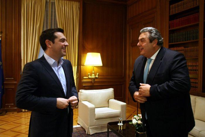 Mehrheit in Griechenland plädiert für Abstriche an Wahlversprechen