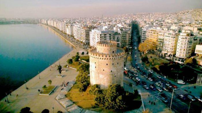 TV-Tipp: Metropolis – Thessaloniki