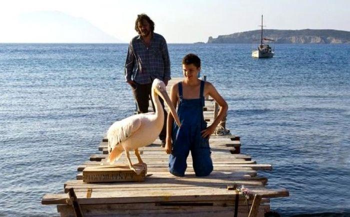 Griechenland im TV-Wochenende