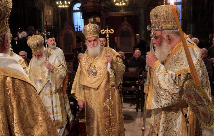 """Bischof ruft zweitägige """"Trauer"""" wegen Partnerschaft für Homosexuelle aus"""