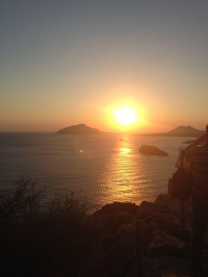 Gnädiger Sommer – Hellas Hitzewelle schwächt ab