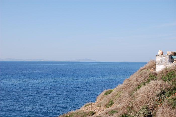 Das Wetter in Griechenland: Frühsommersonne