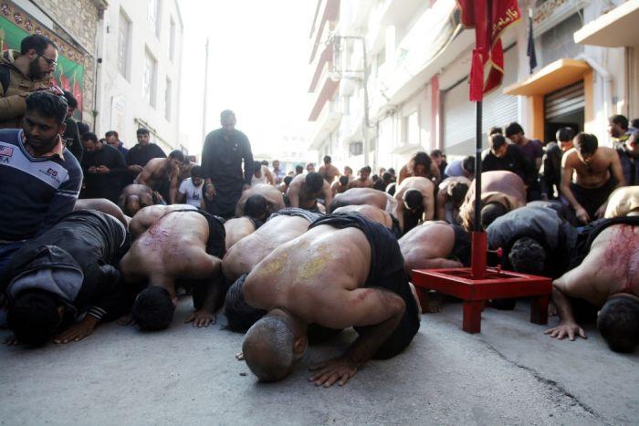 Projekt einer Moschee für Athen kommt im Schneckentempo voran