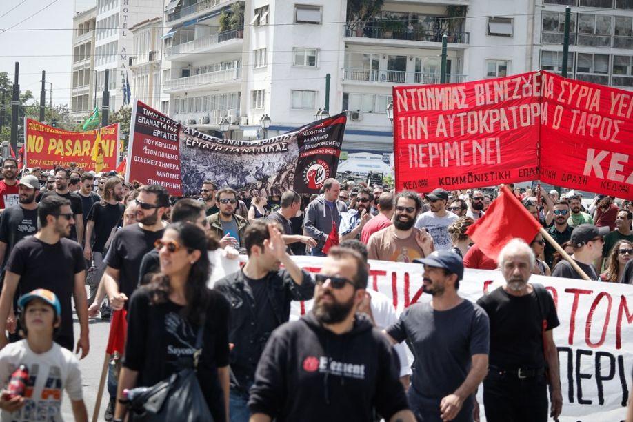 Griechenland Aktuelle News