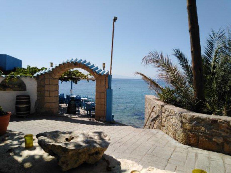 Griechenland Corona Tourismus