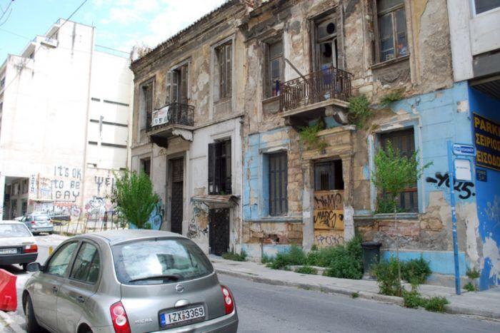 TV-Tipp: Griechenland – Saisonschluss im Pleitestaat