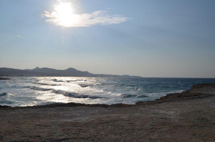 Noch mehr Regen über Hellas, aber: Auch die Sonne scheint wieder