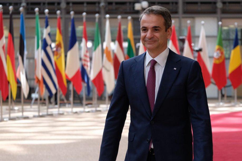 Nachrichten Griechenland Krise
