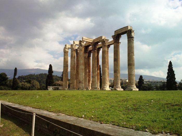 History XXL - Mythos Hadrian