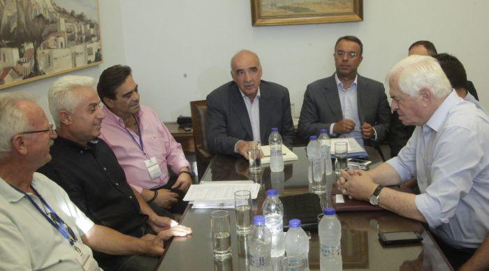 Griechenlands Parlament befindet über neues Spar- und Reformpaket