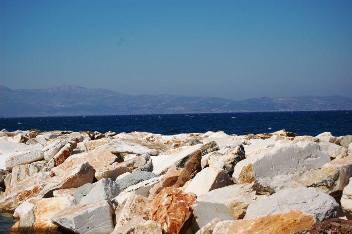 Das Wetter in Griechenland: Sonnig mit leichten Bewölkungen
