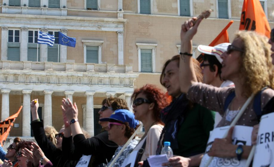 Griechenland News