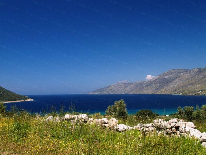 Das Wetter in Griechenland: Überwiegend heiter und mild