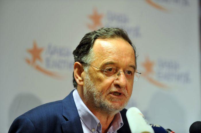 Linkspolitiker Lafazanis liebäugelt mit der Drachme