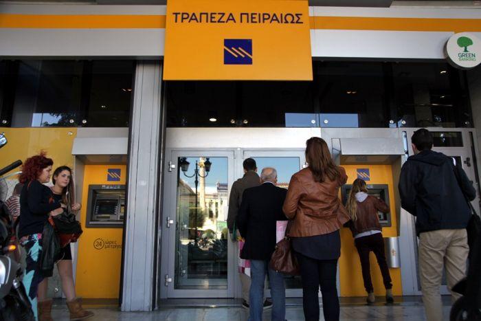 Griechische Banken brauchen 14 Milliarden Euro