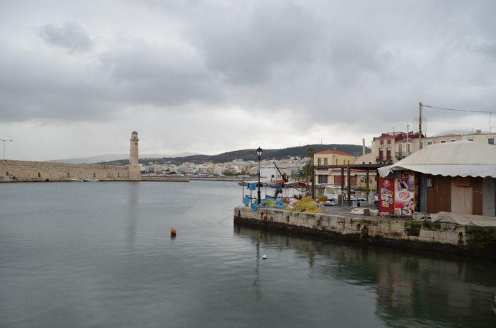 Das Wetter in Griechenland: Durchwachsenes Wetter über Hellas