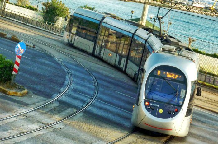 Streik: Kein Schienennahverkehr am Sonntag in Athen