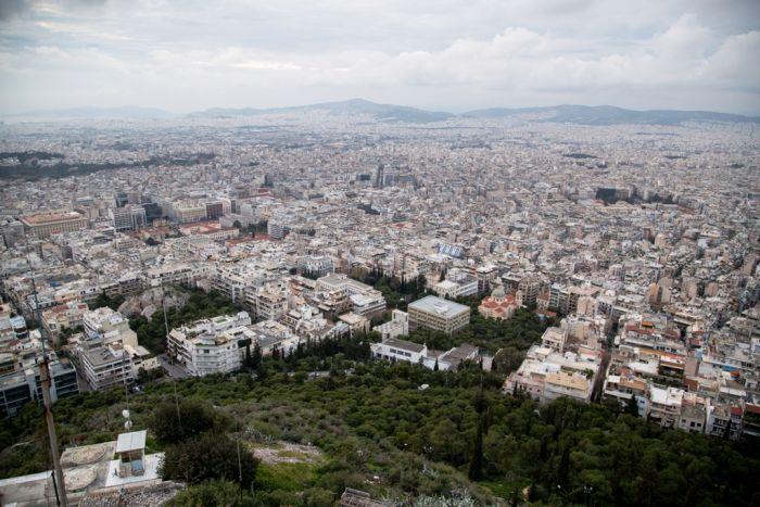 Das Wetter in Griechenland: regnerischer Start in die neue Woche