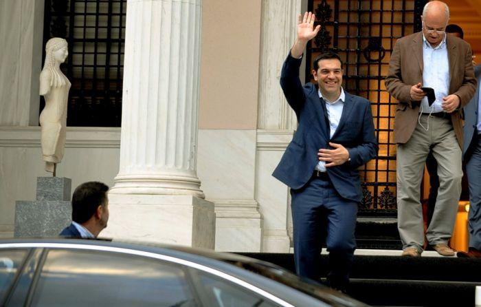 Griechenland kämpft in Brüssel für eine tragfähige Lösung