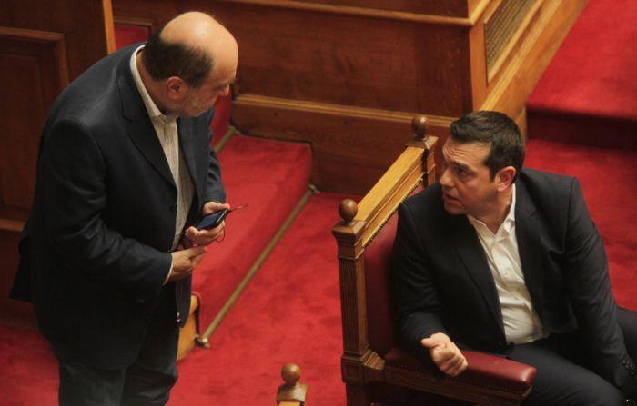 Kooperation zwischen Berlin und Athen in Sachen Steuerflucht