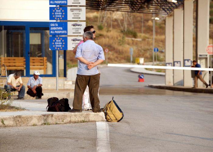 TV-Tipp: Grenzland: Von Rumänien bis nach Griechenland