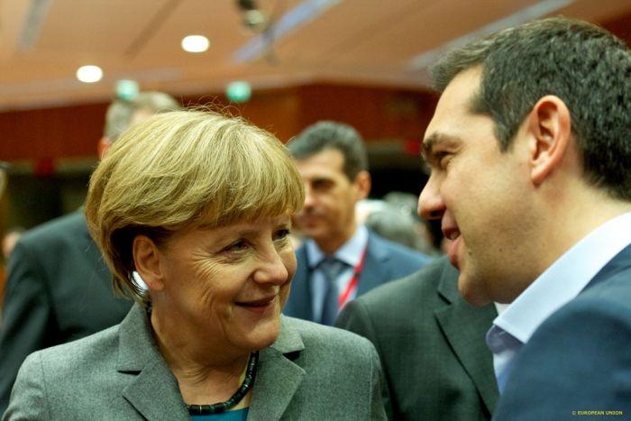 Griechenland und Deutschland ringen um Vertrauen