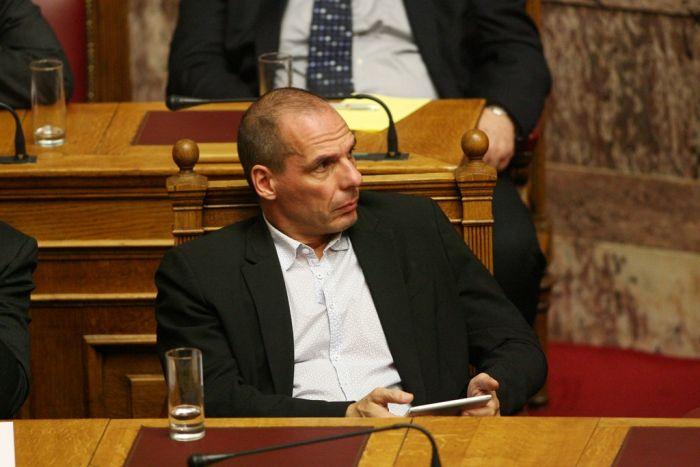 Gerüchte über Grexit nehmen zu - Griechenlands Regierung hält an ihren Grundsätzen fest