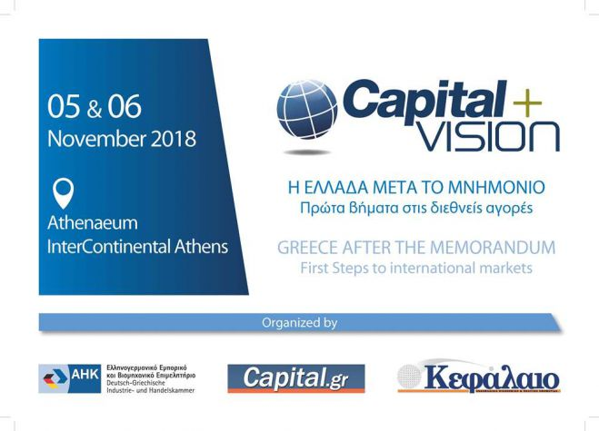 "Multikongress Capital & Vision mit prominenten Referenten <sup class=""gz-article-featured"" title=""Tagesthema"">TT</sup>"