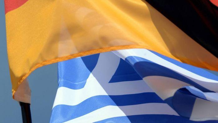 #Beckmann: Griechenland zwischen Urlaubsparadies und Albtraum - Können Deutsche und Griechen sich noch verstehen?