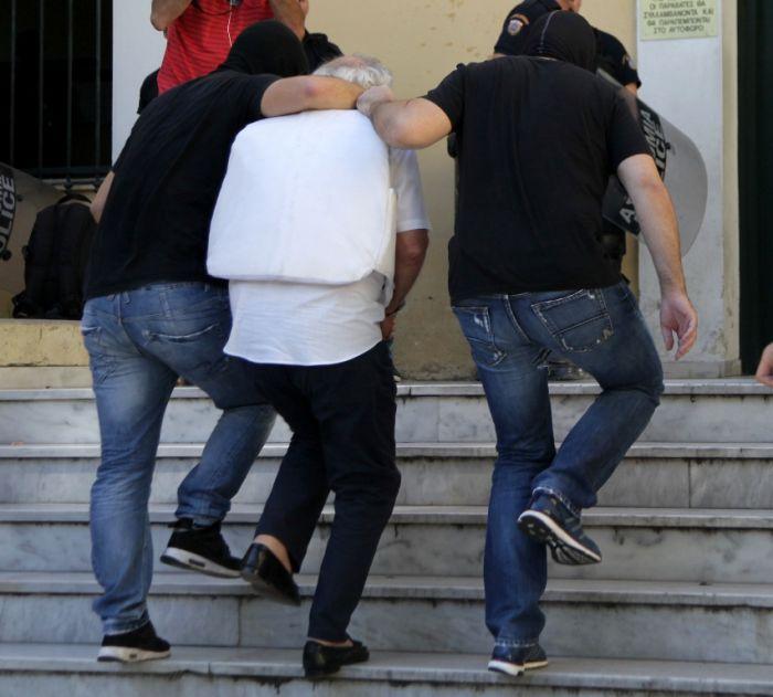 """Ermittler verhaften """"rechte Hand"""" eines berüchtigten Terroristen"""